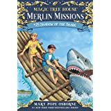 Shadow of the Shark: 25 (Magic Tree House (R) Merlin Mission)