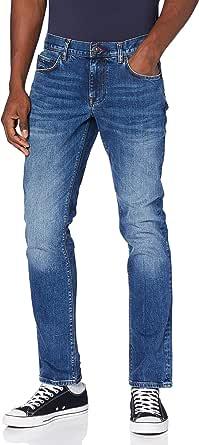 Tommy Hilfiger Core Denton Straight Jean Jeans Uomo
