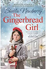 The Gingerbread Girl: The bestselling heart-warming saga, perfect for cold winter nights Kindle Edition