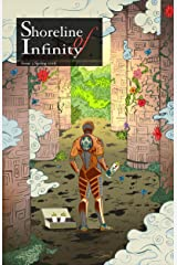 Shoreline of Infinity 3: Science Fiction Magazine Kindle Edition