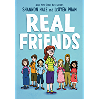 Real Friends (English Edition)