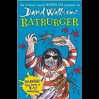 Ratburger (English Edition)