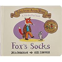 Fox's Socks: 20th Anniversary Edition