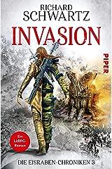 Invasion: Die Eisraben-Chroniken 3 Kindle Ausgabe