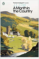 A Month in the Country (Penguin Modern Classics) Paperback