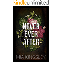Never Ever After (Bad Fairy Tale 4)