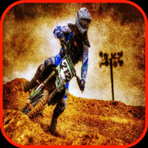 Motocross Dirt Trial 2016