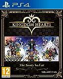 Kingdom Hearts The Story So Far - - PlayStation 4