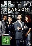Ransom - Staffel 1 [3 DVDs]