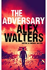 The Adversary (Nergui Book 2) Kindle Edition