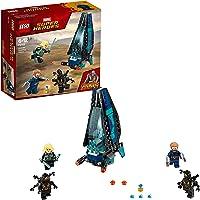 LEGO Super Heroes Conf Avengers Bad Guy Dropship 76101