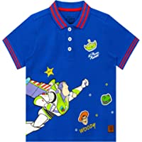Disney Polo Garçon Toy Story