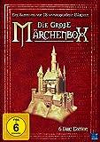 Die große Märchenbox (18 Märchen in einer Gesamtbox)