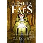 The Land of Faes: A Fantasy Book for Kids Ages 9-12 (The Emerson Chronicles 2)