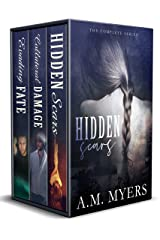 The Complete Hidden Scars Series Kindle Edition