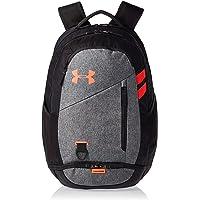 Under Armour Unisex Ua Hustle 4.0 Backpack strapazierfähiger Laptop Rucksack mit praktischen Taschen, wasserabweisender…