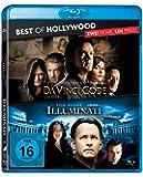 Illuminati/The Da Vinci Code - Sakrileg - Best of Hollywood/2 Movie Collector's Pack 52