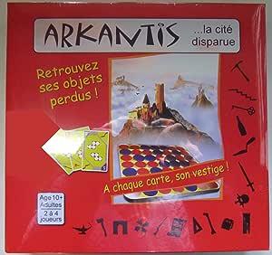 Arkantis