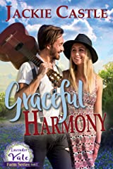 Graceful Harmony (The Lavender Vale Farm Series Book 2) Kindle Edition