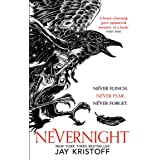 Nevernight: The thrilling first novel in Sunday Times bestselling fantasy adventure The Nevernight Chronicle (The Nevernight