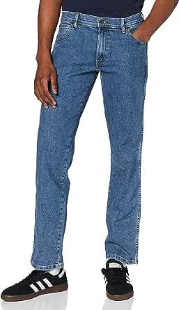Wrangler Men's Regular Fit' Jeans