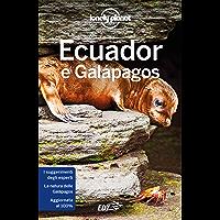 Ecuador e Galapagos (Italian Edition)
