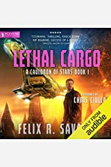 Lethal Cargo: A Cauldron of Stars, Book 1 Audible Audiobook