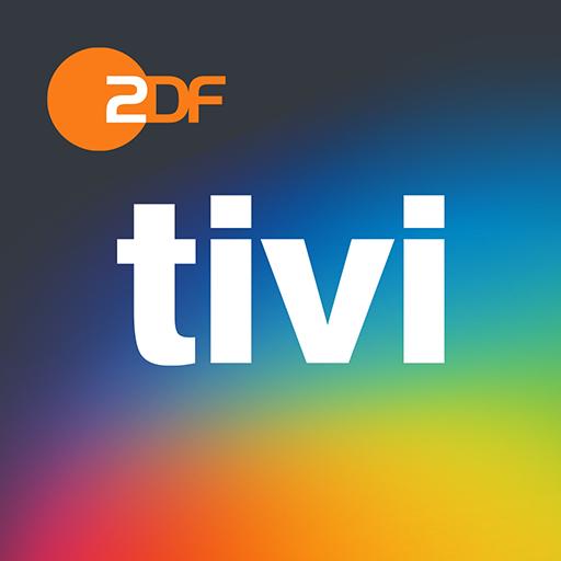 ZDFtivi-App – Videos und Unterhaltung für Kinder (Tv-moderatoren)