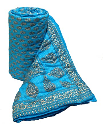 Quilts: Buy Quilts Online at Best Prices in India-Amazon in
