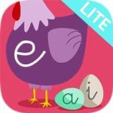 Aprende a leer y escribir las vocales - Iniciación a la lectoescritura en Educación Infantil - Lite