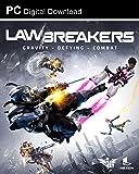 LawBreakers [PC Code - Steam]