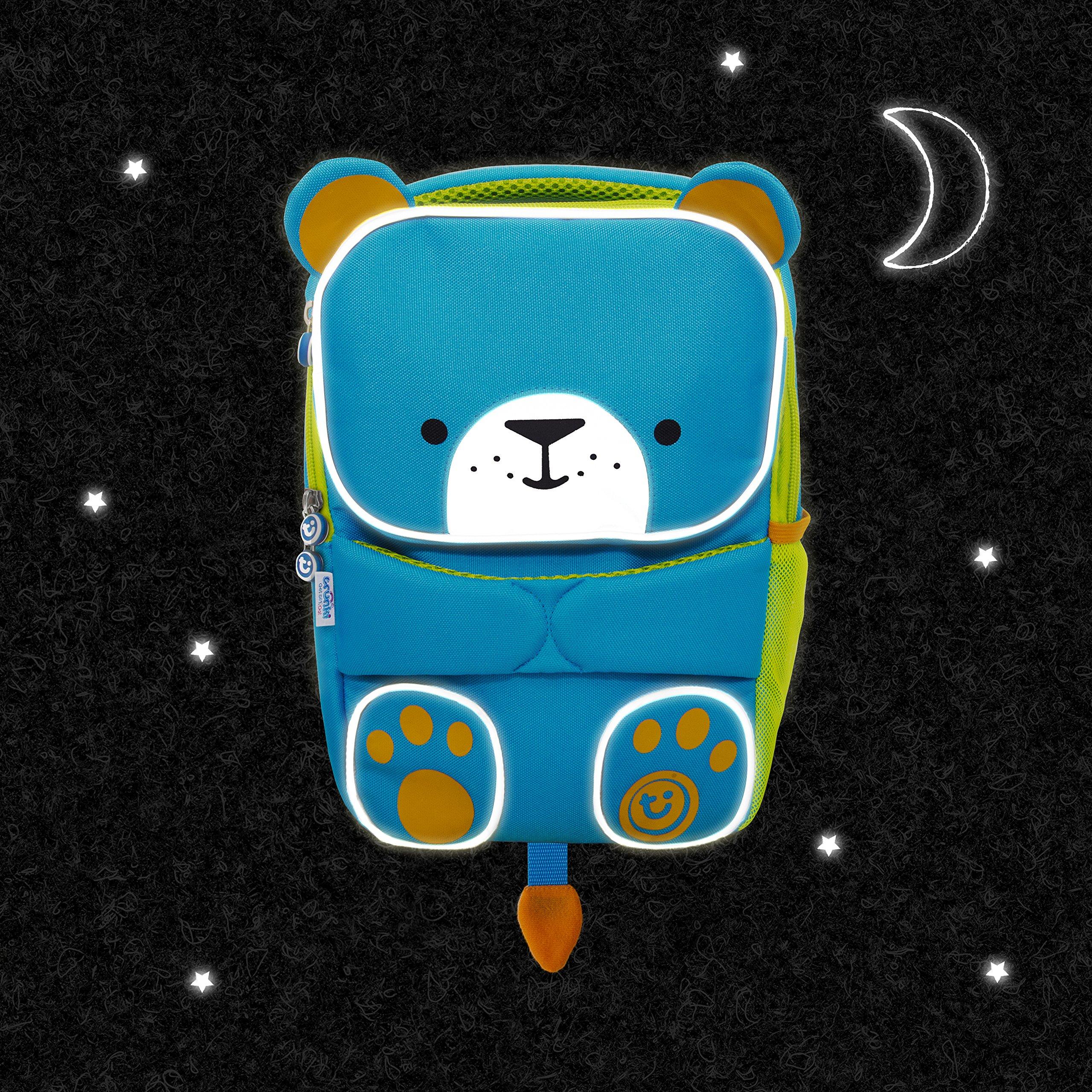 ef98f2c06f Home   Children   Baby   Luggage   Trunki ToddlePak Backpack Buddy – Betsy  ...