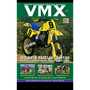 VMX Magazine Issue # 17