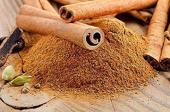 Dry Fruit Hub dalchini Powder 200gms / Cinnamon Powder