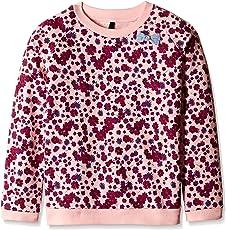 United Colors of Benetton Girls' Sweatshirt
