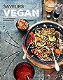 Saveurs vegan