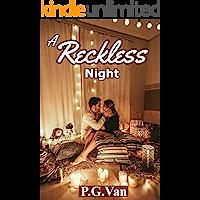A Reckless Night: An Indian Billionaire Romance