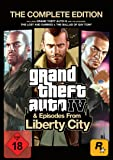 GTA IV Complete Edition [PC Code - Steam]