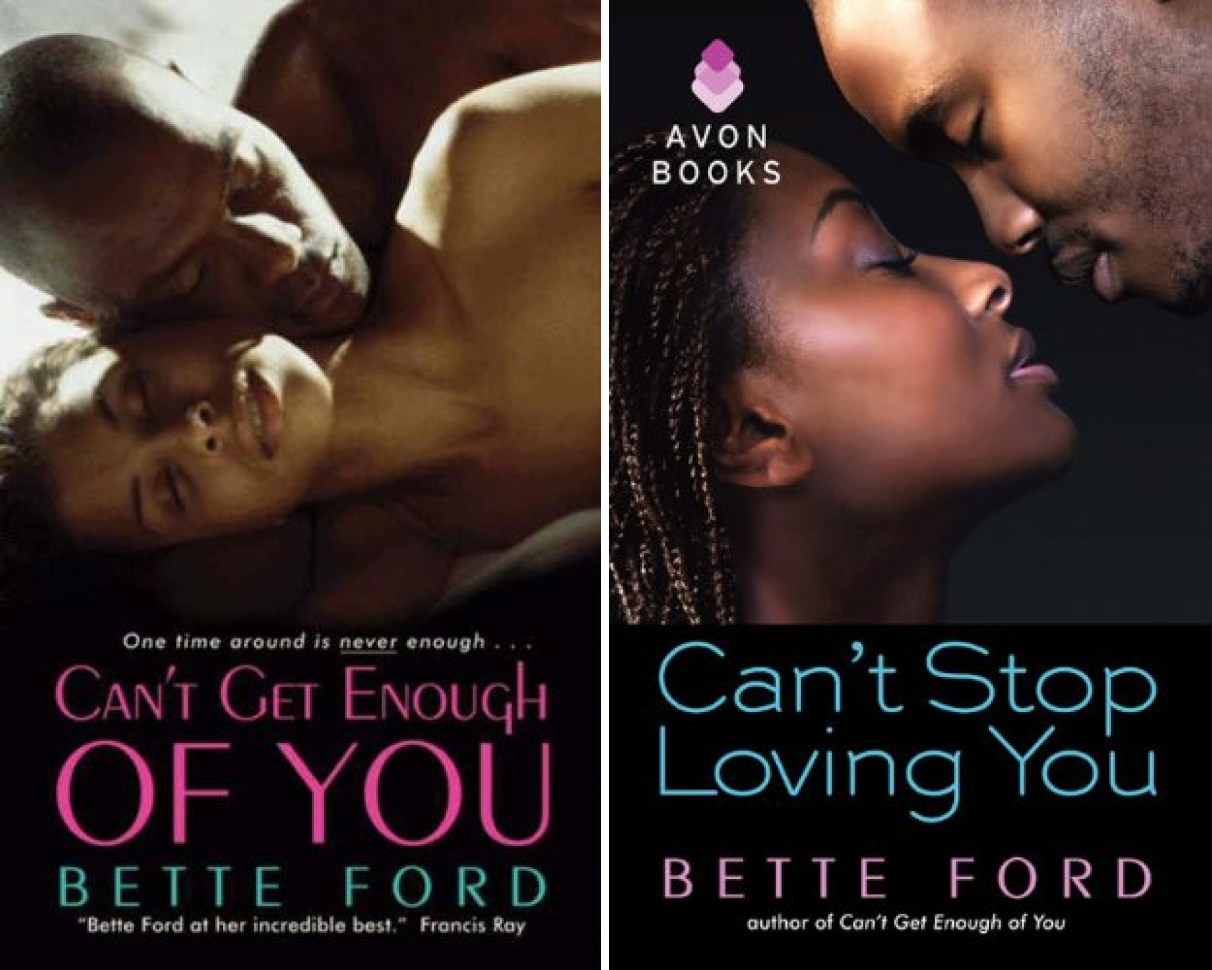 Mrs. Green's Girls Series (2 Book Series) (Bette Ford)