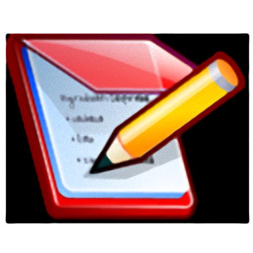 Duales WordPad Dual WordPad (Paid)