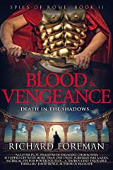 Spies of Rome: Blood & Vengeance Kindle Edition