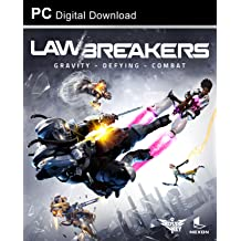 LawBreakers [PC Code - Steam]