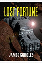 Lost Fortune: Sci-fi Survival Thriller Kindle Edition