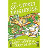 The 65 Storey Treehouse: The Treehouse Books 05 (The Treehouse Series)