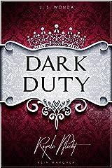 DARK DUTY: Royale Pflicht (DARK PRINCE 4) Kindle Ausgabe