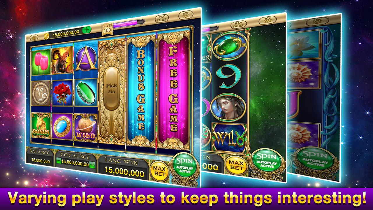 zodiac casino anmelden