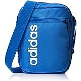 adidas Bolso Lin Core Org Azul Dt8627