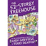The 52-storey Treehouse: The Treehouse Books 05 (The Treehouse Series)