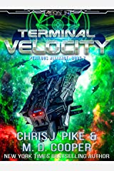 Terminal Velocity (Aeon 14: Perilous Alliance Book 7) Kindle Edition