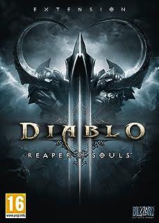 Diablo III - Reaper of Souls [Code Jeu PC - Sans DRM] (B011LX6H38)   Amazon price tracker / tracking, Amazon price history charts, Amazon price watches, Amazon price drop alerts